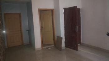 2 Bedroom All Rooms Ensuite Flat + Visitors Toilet (upstairs), By Hughes Avenue, Alagomeji, Yaba, Lagos, Flat for Rent