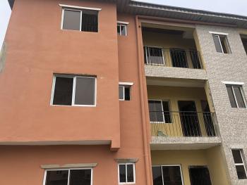 Brand New 2bedroom Flat, Ilasan, Ikate Elegushi, Lekki, Lagos, Flat for Rent