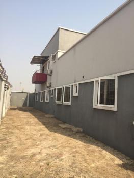 Fully Furnished Luxury 3 Bedroom Duplex, Hazzan Block Area, Elebu, Ibadan, Oyo, Detached Duplex for Rent