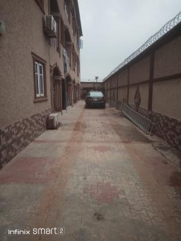 Decent 2 Bedroom Flat, Orile, Mulero, Agege, Lagos, Flat for Rent