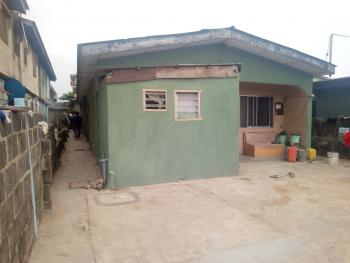 Eight Unit of Flats, Governor Road, Isheri Olofin, Alimosho, Lagos, Block of Flats for Sale