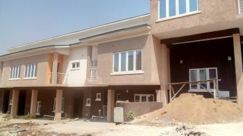 Brand New 4 Bedroom Terraced Duplex, Paradise Estate, Life Camp, Gwarinpa, Abuja, Terraced Duplex for Rent
