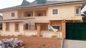 4 Bedroom Semi Detached Duplex with 2 Bedroom Flat Bq, Wuye, Abuja, Semi-detached Duplex for Rent