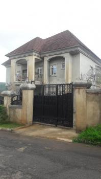 Distress Sale of 5 Bedroom Duplex, Efab Metropolitan Estate, Karsana, Abuja, Detached Duplex for Sale