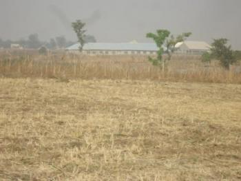 Residential Plots, Dukpa Extension Layout, By The Anglican College, Gwagwalada, Abuja, Residential Land for Sale