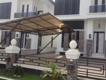 Luxury 5 Bedroom Detached Duplex in Exclusive Estate, Lekki County Homes- Megamound, Ikota Villa Estate, Lekki, Lagos, Detached Duplex for Sale