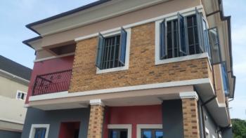 Luxury 4 Bedroom Detached Duplex + Servant Quarters, Shonibare Estate, Maryland, Lagos, Detached Duplex for Sale