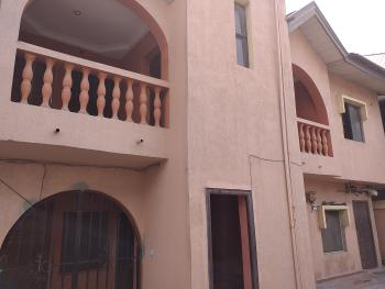 Spacious 2 Bedroom Flat for Rent (up Stairs) with Visitors Toilet,pop Finished, Very Close to Jakande Roundabout, Jakande, Lekki, Lagos, Flat for Rent