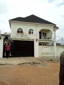 Luxury 4 Bedroom Duplex, Ikola Command Road, Ipaja, Lagos, Detached Duplex for Sale
