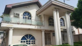 Deluxe 6 Bedroom Detached House with 3 Bedroom Bungalow Bq on 1000sqm, Gbagada Phase 2, Gbagada, Lagos, Detached Duplex for Sale