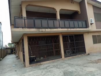 3 Bedroom Apartment with a Store, David Cresent, Ebute, Ikorodu, Lagos, Semi-detached Bungalow for Rent