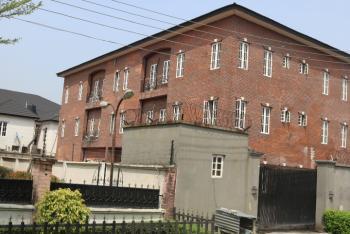 Nicely Finished 3 Bedroom Apartment, Idado, Lekki, Lagos, Flat for Rent