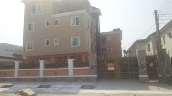 Brand New 2bedroom Apartment, Idado, Lekki, Lagos, Flat for Rent