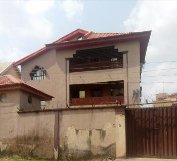 3 Bedroom Flat, Vitus St, Ajao Estate, Isolo, Lagos, Flat for Rent