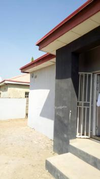 2 Bedroom Semi Detached Bungalow, Off Von Road Airport Road, Lugbe District, Abuja, Semi-detached Bungalow for Sale