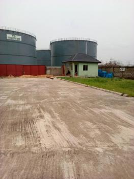 Tank Farm, Koko, Warri, Delta, Tank Farm for Sale