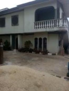 3 Bedroom Flat, 1, Alimson Street, Asolo, Agric, Ikorodu, Lagos, Flat for Rent