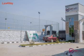 Serviced Plot at East Amber Estate, Abijo Gra Shortly After Sangotedo Lagos, Abijo, Lekki, Lagos, Residential Land for Sale