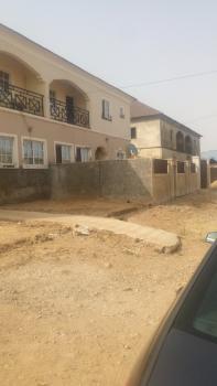 3 Bedroom Well Finished Semi Detached Duplex, Jedo Estate, Lugbe District, Abuja, Semi-detached Duplex for Sale