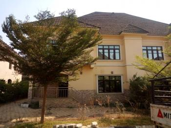 Newly Built 3 Bedrooms Semi Detached Duplex with Bq, River Park Estate, Lugbe District, Abuja, Semi-detached Duplex for Rent