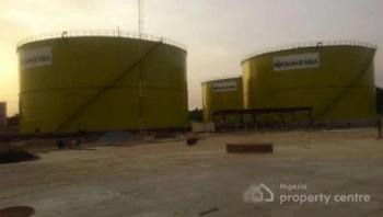 Newly Built Tank Farm, Sapele, Delta, Tank Farm for Sale