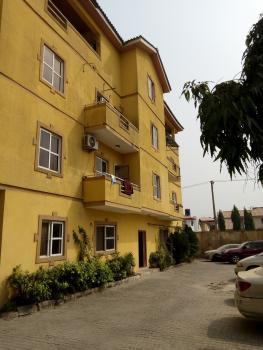 3 Bedroom Flat in an Estate, Fubara Dublin Green, Off Alpha Beach Road, Igbo Efon, Lekki, Lagos, Flat for Sale