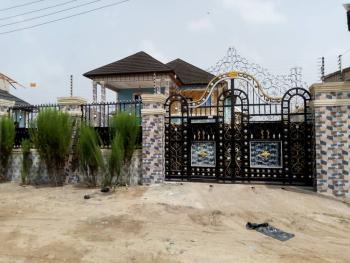 Five Bedroom Furnished Duplex, Off Uti, By Commissioner Road, Warri, Delta, Detached Duplex for Sale