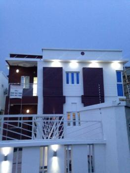 Henvenly Luxury Paradise 4 Bedroom  Detached Duplex with 2 Living Rooms and Swimming Pool, Bera Estate, Lekki, Lagos, Detached Duplex for Sale