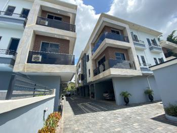 Luxury 4 Bedroom Town House, Off Glover Road, Ikoyi, Lagos, House for Sale