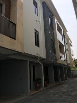 Luxury 4 Bed Town House, Off Glover Road, Old Ikoyi, Ikoyi, Lagos, Terraced Duplex for Rent