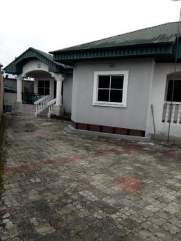 7 Bedroom Bungalow, Off Tank Junction, Elimbu, Port Harcourt, Rivers, Detached Bungalow for Sale
