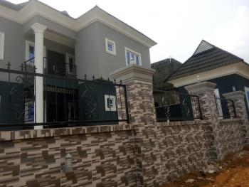 Newly Built 3 Bedroom Apartment, Ghinty Ijede, Ikorodu, Lagos, Semi-detached Bungalow for Rent