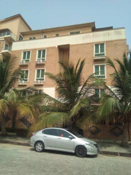 2 Units 3 Bedroom Serviced Flats, Seagale Court and Towers, Before 4 Point, Oniru, Victoria Island (vi), Lagos, Flat for Sale