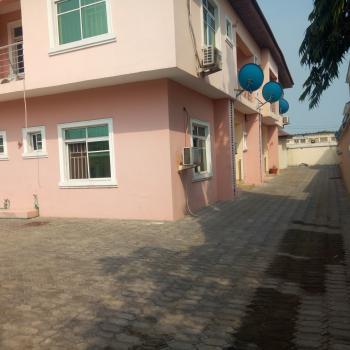 Beautifully Finished 2 Bedroom Flat, Elf, Lekki Right, Lekki, Lagos, Flat for Rent