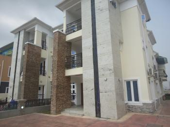Newly Finished 5 Bedroom Semi Detached Duplex with Excellent Facilities, Chevy View Estate, Lekki, Lagos, Semi-detached Duplex for Rent
