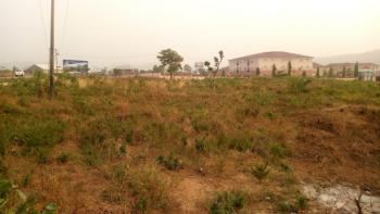 1000 Plots of Land, Pambara, Ushafa, Bwari, Abuja, Residential Land for Sale