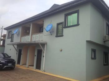 3 Unit 3 Bedroom Flats, Lawrence Daniel Street, Ajao Estate, Isolo, Lagos, Flat for Rent