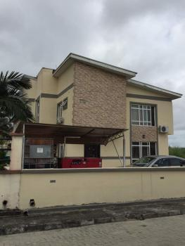 4 Bedroom Detached Home, Cmb Estate, Off Monastery Road, Sangotedo, Ajah, Lagos, Detached Duplex for Sale