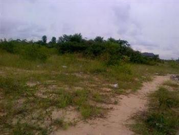 5080 Sqm of Land, Rhine Street, Maitama District, Abuja, Land for Sale