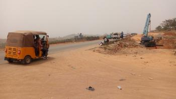 Government Allocated Plots, Ushafa, Bwari, Abuja, Mixed-use Land for Sale
