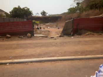 840sqm Land with C of O Title, By Navy Quarters, Jahi, Abuja, Residential Land for Sale