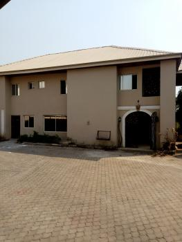 5 Bedrooms Detached Duplex with 2 Units of 3 Bedrooms Guest Chalets, Off Aguiyi Ironsi Way, Maitama District, Abuja, Detached Duplex for Rent