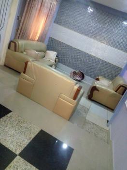 Furnished 4 Bedroom Bungalow, Suncity Estate, Galadimawa, Abuja, Detached Bungalow for Sale