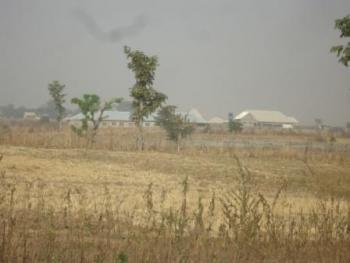 Multi Purpose Land, Doma Extension Layout, By The Back of Sos, Gwagwalada, Abuja, Mixed-use Land for Sale
