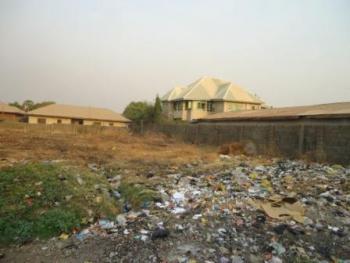 Residential Plot, By Jeremiah Useni Road, Gwagwalada, Abuja, Residential Land for Sale
