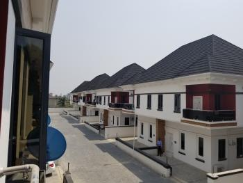 Luxuriously Finished 4 Bedroom Detached Duplex with Maids Room, Orchid Hotel Road, Chevron, Lekki Expressway, Lekki, Lagos, Semi-detached Duplex for Sale