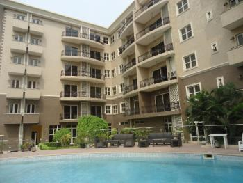 Fully Furnished Luxury 3 Bedroom Apartment with Excellent Facilities, Off Glover Road, Old Ikoyi, Ikoyi, Lagos, Flat for Rent