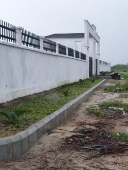 Residential Serviced Plots - Private Gated Estate., Heritage Meadows Estate, Lekki Ftz, Origanrigan, Ibeju Lekki, Lagos, Mixed-use Land for Sale