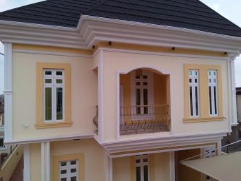 New Detached Duplex, Omole Phase 1, Ikeja, Lagos, Detached Duplex for Sale