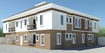 Luxury 3 Bedroom Flat with Excellent Finishing, Badore, Ajah, Lagos, Block of Flats for Sale